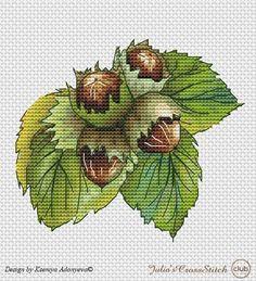 A Hazelnut