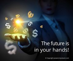 The future is in your hands: http://bit.ly/1bQmhdT