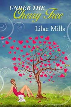 Release Blitz - Under the Cherry Tree by Lilac Mills