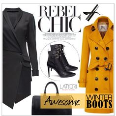 Women's boots fashion trends for 2017 (44)