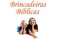 Blog da tia Rebeka: Brincadeiras infantis cristãs Movie Posters, Movies, Little Man, Lion's Den, Prodigal Son, David And Goliath, Books Of Bible, Apocalypse, Christ