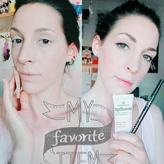 Next week on Claire Piece - Tea Biscuit Blog @essence_cosmetics make up review 💋💄 #makeup #make-up #trucco #korean #koreanbeauty #koreanmakeup #essence #counturing #fondotinta  #correttore #thin #line #liner #spunge #freshbeauty #blog #blogger #confrontation #item #items #favourite #maquillage #2in1#brownhair #eyewings #japanesestyle #next #update #teabiscuits #teabiscuit