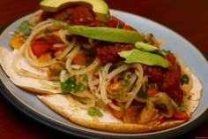 Paleo and Gluten-Free Tortillas with Coconut Flour