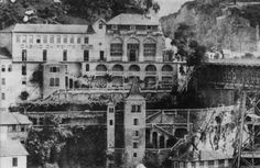 MONUMENTOS DESAPARECIDOS: Cafés Antigos Portugal, Louvre, Building, Travel, Painting, Image, Old Photographs, Monuments, Photos