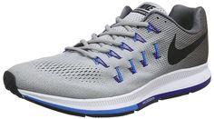 best service 16ceb 5cfec Nike Men s Air Zoom Pegasus 33  Nike Air Zoom Pegasus 33 is a versatile  running