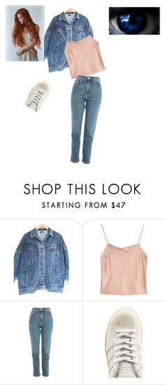 """Untitled #22"" by shelbybryant-i on Polyvore featuring Alice + Olivia, Topshop and adidas Originals"