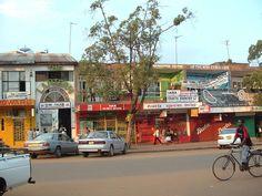 Downtown Kitale by rodericksalazar, via Flickr