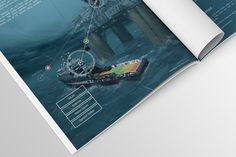 Deck Motion Monitor on Behance