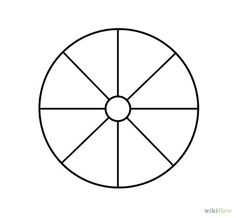 How to Draw a Mandala: 10 Steps - wikiHow http://www.wikihow.com/Draw-a-Mandala