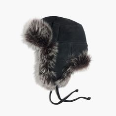 hint, hint – this Owen Barry™ Toscana trapper hat at Madewell is on my wishlist #giftwell