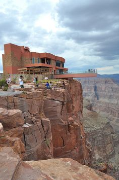 Sky Walk - Grand Canyon West | Flickr - Photo Sharing!