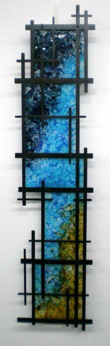 Siyeh Studio Kiln Formed Fused Glass Art