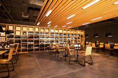 Design & Wine, una obra maestra dedicada al arte y el vino