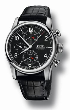 Oris Rallies Up A New Limited Edition RAID Watch For 2013