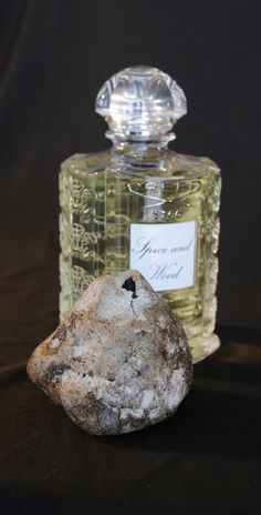 ambergris & perfume - sperm whales eject an intestinal slurry called ambergris into the ocean where the substance hardens as it bobs along; eventually it gets collected along shores - the value of ambergris lies in its role in the fragrance industry; high-end perfumes from houses such as Chanel and Lanvin take advantage of the ability of ambergris to fix scent to human skin
