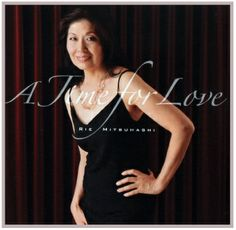 CD◇A Time For Love /三橋え「A Time for Love」より)