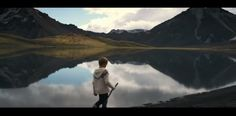 """Bon Iver - """"Holocene"""" OFFICIAL MUSIC VIDEO - in beautiful Iceland! (5:43) - by boniver; """"The Judge"""" (2014) Soundtrack; """"Wish I Was Here"""" (2014) Soundtrack   YouTube >> I loved this song ever since I first heard it on the film, """"The Judge"""" (2014) with Robert Downey Jr. <3 ... #2011; #BonIverFAN; #FavoriteMusic; #TheJudge2014; #WishIWasHere2014"""