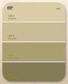Earthy Paint Colors earthy brown green paint color - yahoo image search results