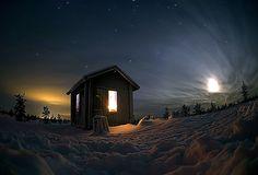 Captura la oscuridad de la noche « Blog de Fotografía digital