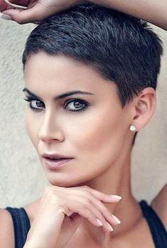 Fashionable Pixie Haircut Ideas For Spring 201849