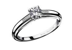 0c42659ad0c Les plus belles bagues de fiançailles 2015
