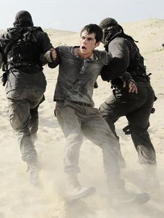 New still of Dylan O'brien as Thomas- The Scorch Trials will be shooting in 16 days! Saga Maze Runner, Maze Runner 2014, Maze Runner Trilogy, Maze Runner The Scorch, Maze Runner Cast, Maze Runner Movie, Teen Wolf, Thomas Brodie Sangster, Dylan O'brien