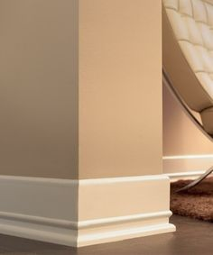 1000 images about baseboards on pinterest white for Advanced molding and decoration