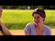 The Fault In Our Stars Featurette (Literature To Life) - YouTube