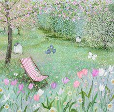 Homes & Gardens Portfolio | Lucy Grossmith | Heart To Art Искусство Устройства Садов, Акварельные Пейзажи, Гравюры, Природа, Рисунки, Идеи, Сады, Рисование Дизайнов, Татуировка С Завитками