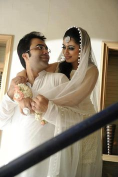 South Asian Wedding Bride and Groom Dulha & Dulhan