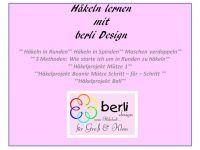 Häkeln lernen mit berli Design 03