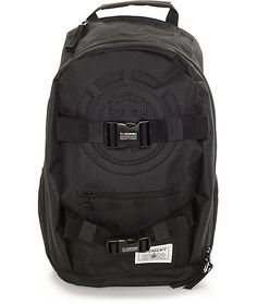 Element Mohave Black 30L Backpack  98cbf1096269a