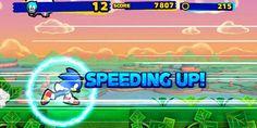 Sonic Runners no se podrá jugar más a partir de Julio http://j.mp/1TWcJmf    #Android, #IOS, #JuegosMóviles, #Noticias, #Sega, #SonicRunners, #Tecnología