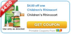 Over $100 in Coupons! You have to check these out!