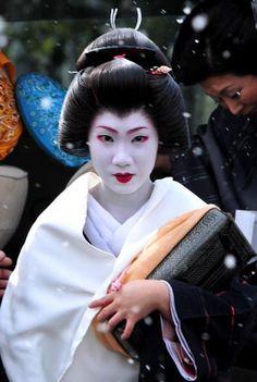 Kimono 羽島 写真