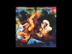 The Main Ingredient - Don't You Worry 'Bout A Thing - YouTube