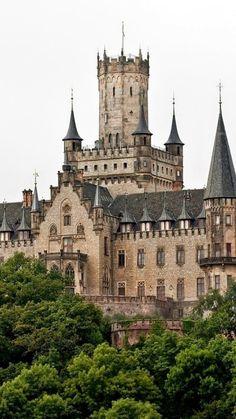 Marienburg, Allemagne