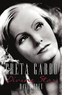Greta Garbo (inbunden)