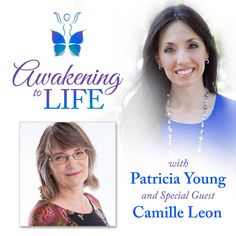 Join me and my special guest, Camille Leon for an inspiring conversation on how…