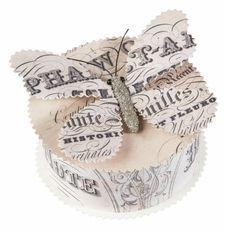 treat box- butterfly on top   SWEET!!!