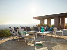 Buy Gloster Vista Outdoor Furniture from our Garden Furniture Ranges range at John Lewis & Partners.