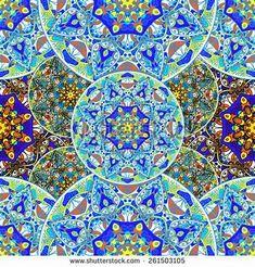 Image result for boho tile