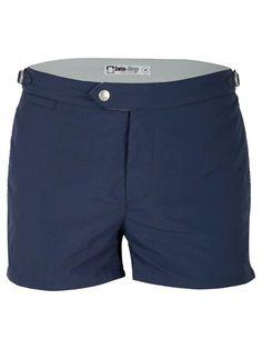 Swim-ology I men's swimwear I SS 2012