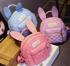 """Color:white.black.blue.pink.purple. Size: Height:26cm/10.14"""". Width:25cm/9.75"""". Thick:12cm/4.68"""". Fabric material:pu. Tips: *Please double check above size and consider your measurements before orderi"""