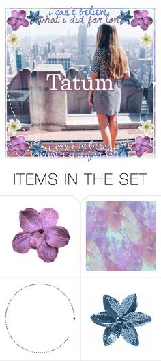"""Icon #61 Tatum"" by never-say-never1d ❤ liked on Polyvore featuring art and CintiasIcons"