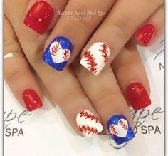 French nails elegant hot nail tip designs clear Softball Nails, Baseball Nails, Baseball Mom, Football Nail Art, Baseball Videos, Rangers Baseball, Baseball Quotes, Baseball Birthday, Baseball Stuff