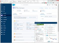Salesforce recently announced that they are piloting Open CTI for the Lightning…