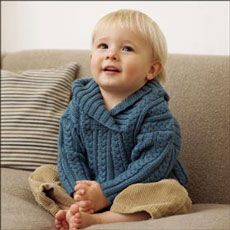 Buy from our latest range of baby knitting patterns. Deramores stocks an unrivaled selection of easy knitting patterns for boys, girls and newborns. Baby Knitting Patterns, Knitting Patterns Boys, Knitting For Kids, Crochet For Kids, Baby Girl Crochet, Baby Blanket Crochet, Baby Boy Sweater, Baby Pullover, Knitting Books