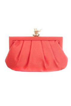 Wilbur And Gussie Margot Clutch - Coral Wilbur And Gussie, http://www.amazon.co.uk/dp/B00BR0BVR8/ref=cm_sw_r_pi_dp_GTy-rb11CVNGC