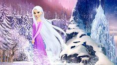 Frozen - (Elsa Amazing) by CoGraphiC on DeviantArt Frozen Wallpaper, 1080p Wallpaper, Wallpapers, Twisted Disney Princesses, Queen Anime, Frozen Pictures, Percy Jackson Fan Art, Walt Disney Animation Studios, Mythical Creatures Art